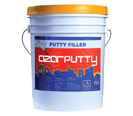 Azar putty Filler