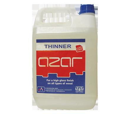 azar thinner