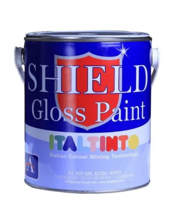 ISONEM TERMINATOR – Acrylic Emulsion Based Paint – 18 kg – Paints