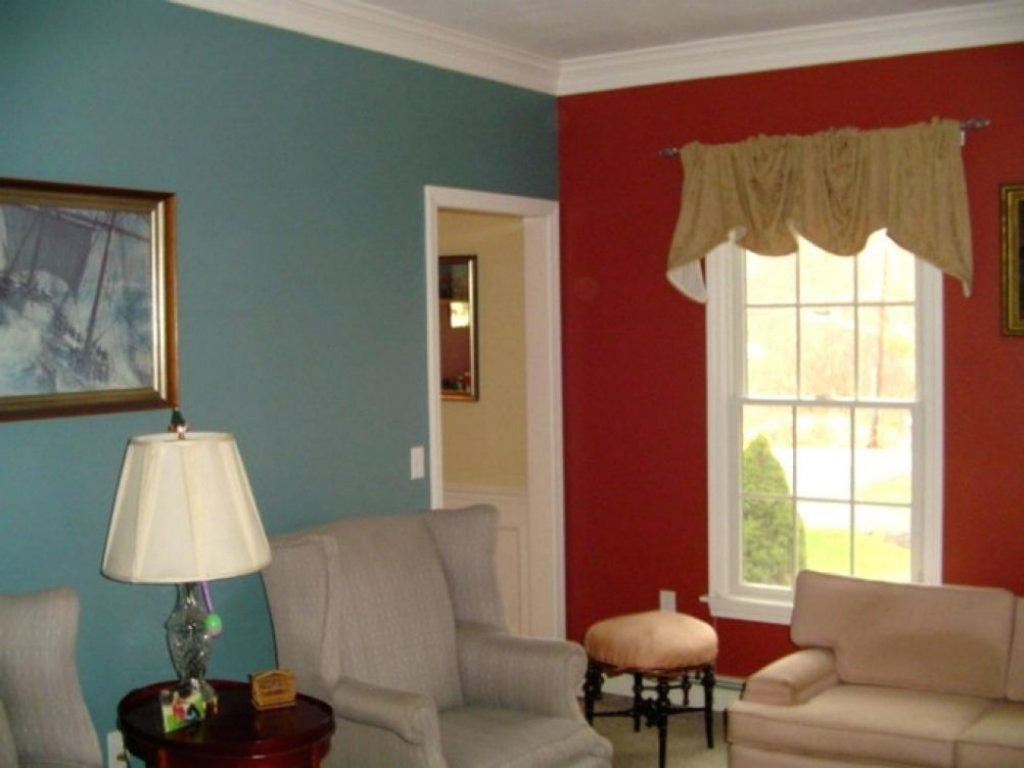 Home interior painting color combinations interior paint - Interior paint color combinations ...